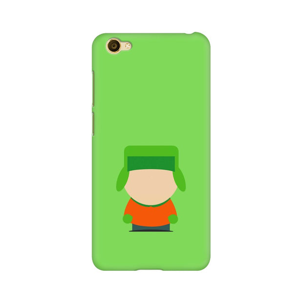Vivo Y55L Kyle Broflovski Minimal South Park Phone Cover & Case
