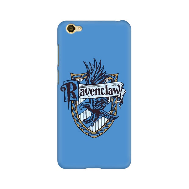 Vivo Y55L Ravenclaw House Crest Harry Potter Phone Cover & Case