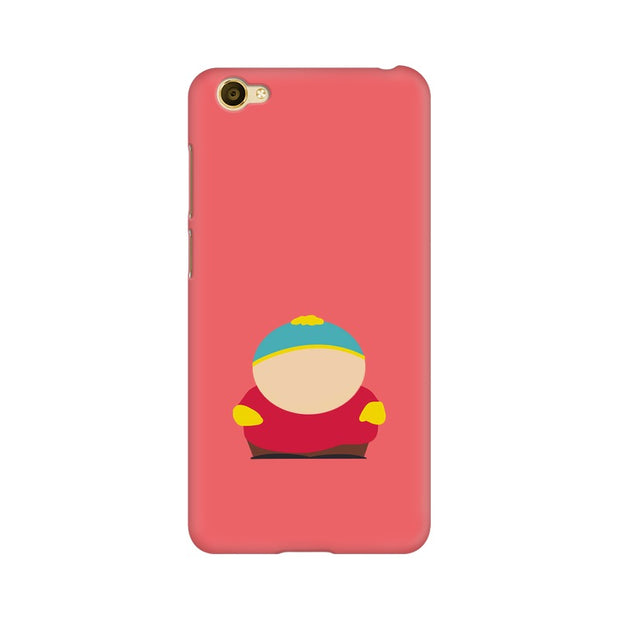 Vivo Y66 Eric Cartman Minimal South Park Phone Cover & Case