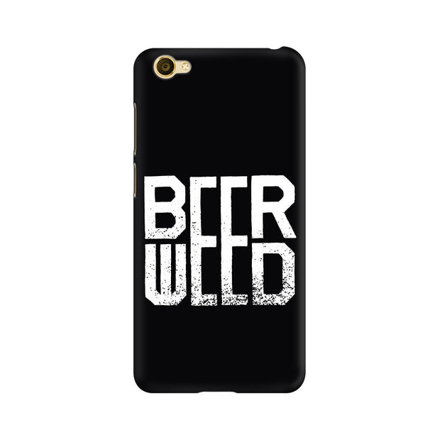 Vivo Y67 Beerweed Phone Cover & Case