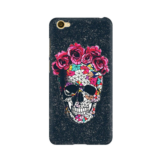 Vivo Y67 Lovely Death Phone Cover & Case