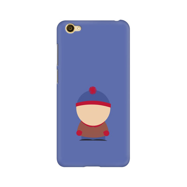 Vivo Y67 Stan Marsh Minimal South Park Phone Cover & Case