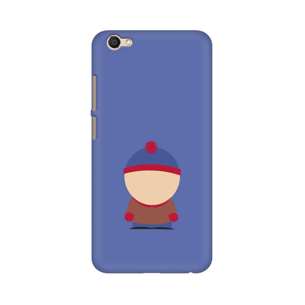 Vivo Y69 Stan Marsh Minimal South Park Phone Cover & Case