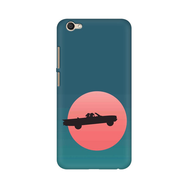 Vivo Y69 Thelma & Louise Movie Minimal Phone Cover & Case