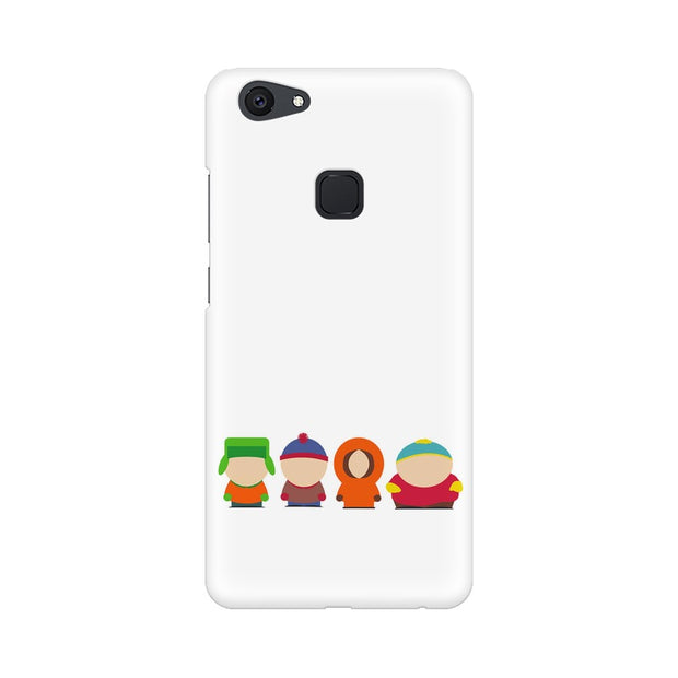 Vivo Y75 South Park Minimal Phone Cover & Case