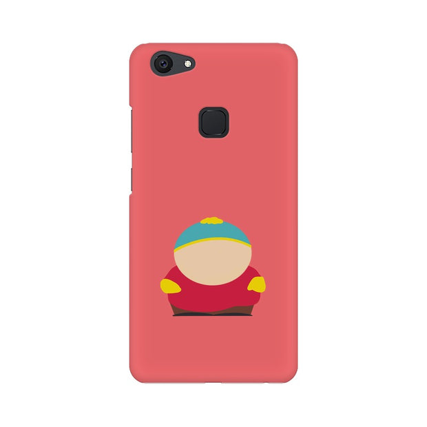 Vivo Y75 Eric Cartman Minimal South Park Phone Cover & Case