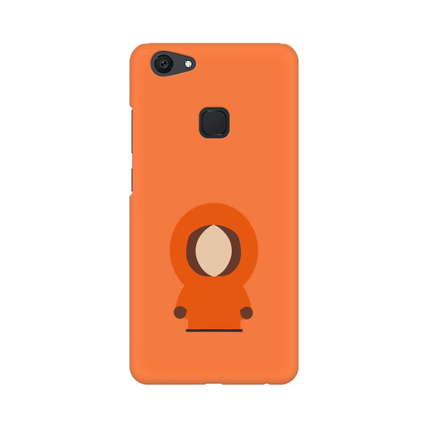 Vivo Y75 Kenny Minimal South Park Phone Cover & Case