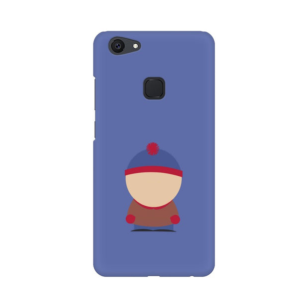 Vivo Y75 Stan Marsh Minimal South Park Phone Cover & Case