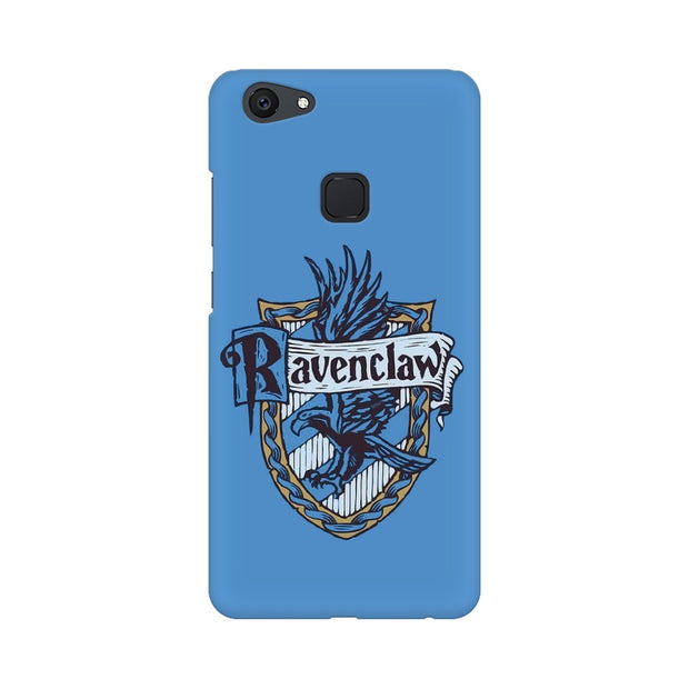 Vivo Y75 Ravenclaw House Crest Harry Potter Phone Cover & Case