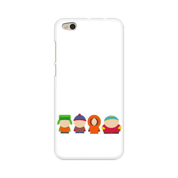 Xiaomi Mi 5C South Park Minimal Phone Cover & Case