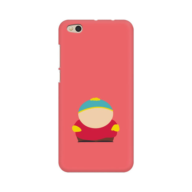 Xiaomi Mi 5C Eric Cartman Minimal South Park Phone Cover & Case