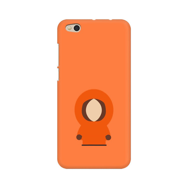 Xiaomi Mi 5C Kenny Minimal South Park Phone Cover & Case