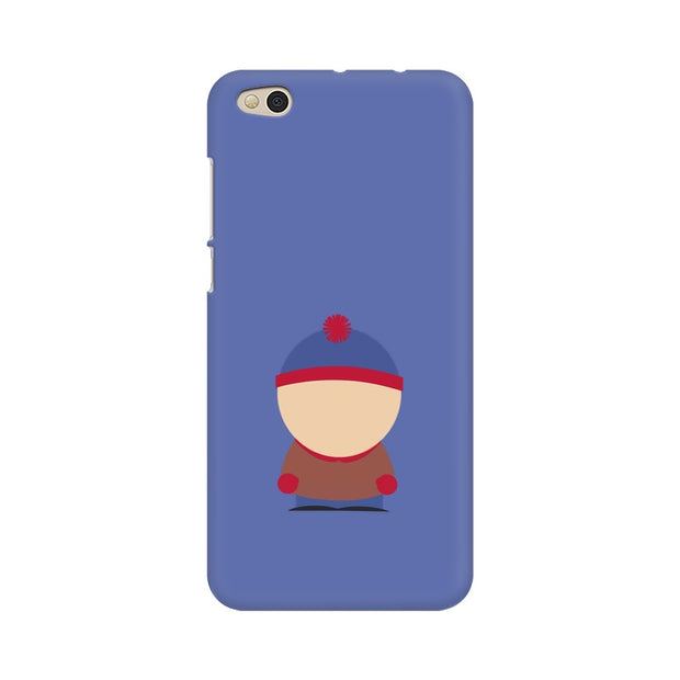 Xiaomi Mi 5C Stan Marsh Minimal South Park Phone Cover & Case