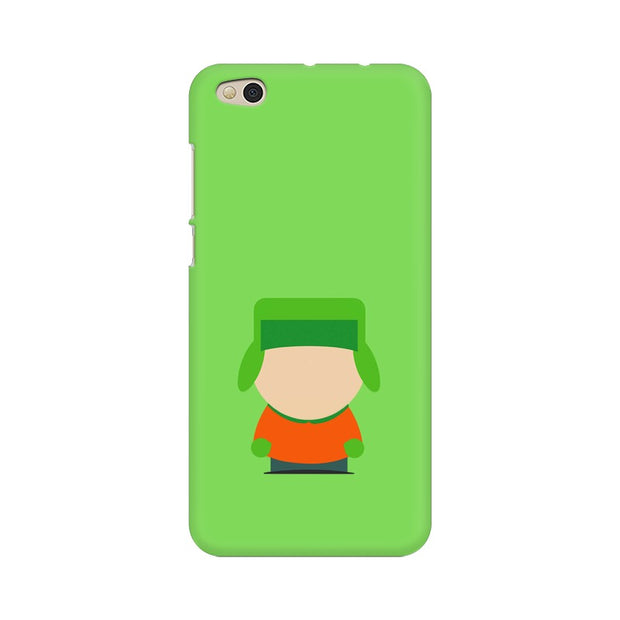 Xiaomi Mi 5C Kyle Broflovski Minimal South Park Phone Cover & Case