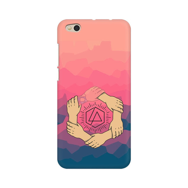 Xiaomi Mi 5C Linkin Park Logo Chester Tribute Phone Cover & Case