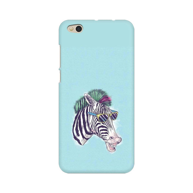 Xiaomi Mi 5C The Zebra Style Cool Phone Cover & Case