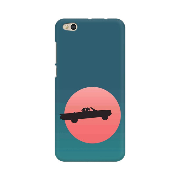 Xiaomi Mi 5C Thelma & Louise Movie Minimal Phone Cover & Case