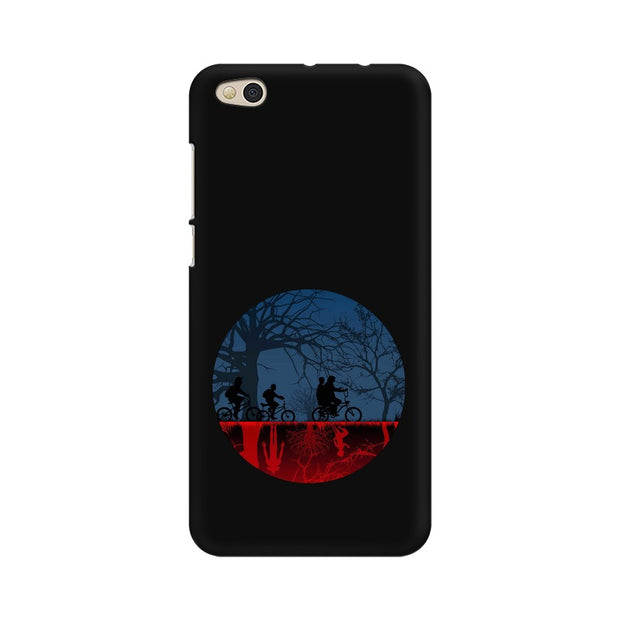 Xiaomi Mi 5C Stranger Things Fan Art Phone Cover & Case