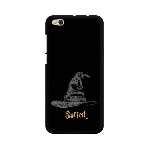 Xiaomi Mi 5C Sorting Hat Harry Potter Phone Cover & Case