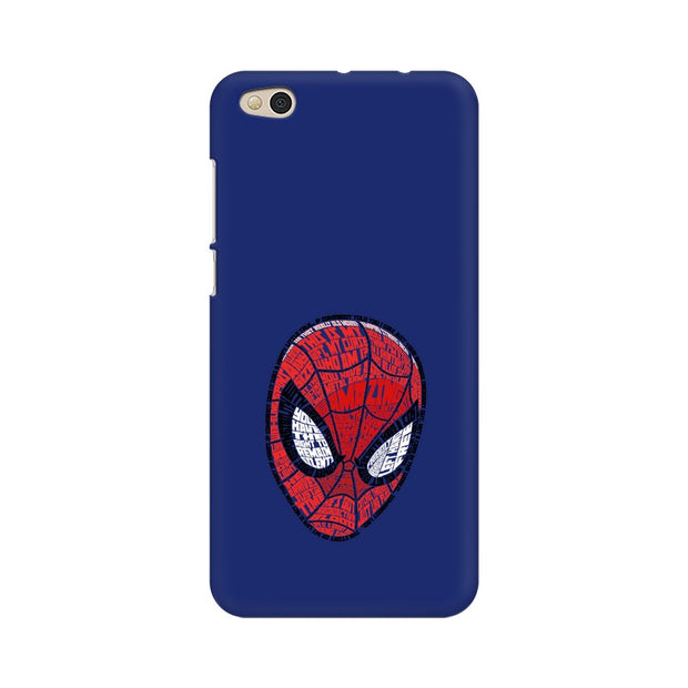 Xiaomi Mi 5C Spider Man Graphic Fan Art Phone Cover & Case