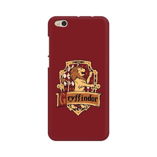 Xiaomi Mi 5C Gryffindor House Crest Harry Potter Phone Cover & Case