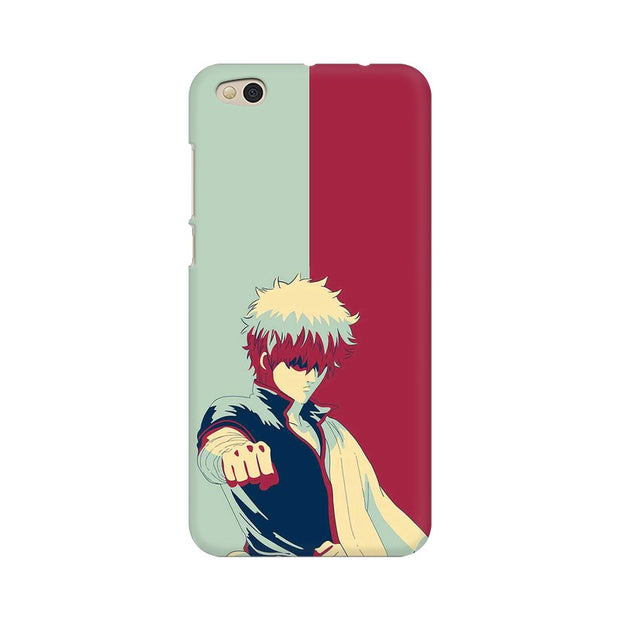 Xiaomi Mi 5C Ichigo Bleach Anime Phone Cover & Case