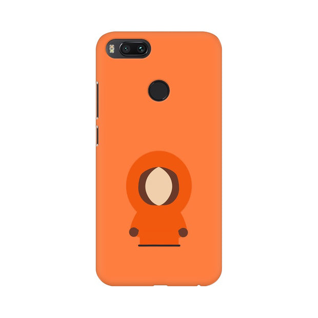Xiaomi Mi A1 Kenny Minimal South Park Phone Cover & Case