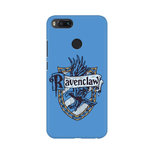Xiaomi Mi A1 Ravenclaw House Crest Harry Potter Phone Cover & Case