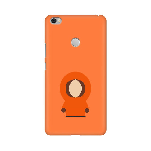 Xiaomi Mi Max Kenny Minimal South Park Phone Cover & Case
