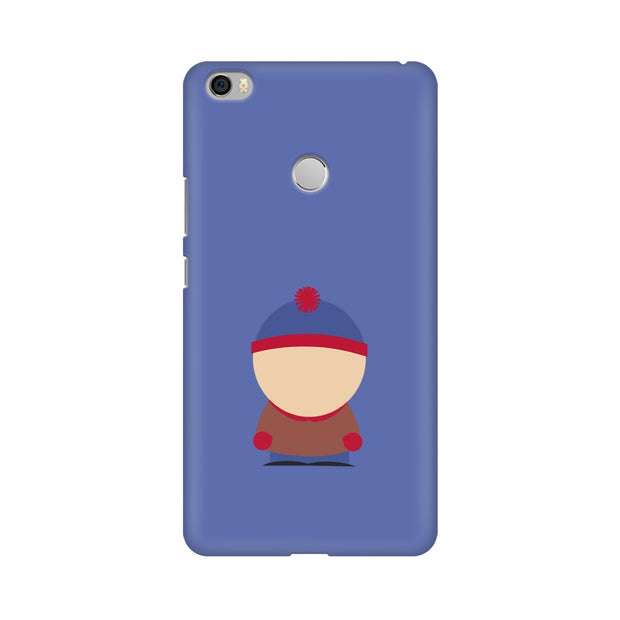 Xiaomi Mi Max Stan Marsh Minimal South Park Phone Cover & Case