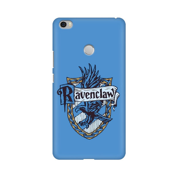 Xiaomi Mi Max Ravenclaw House Crest Harry Potter Phone Cover & Case