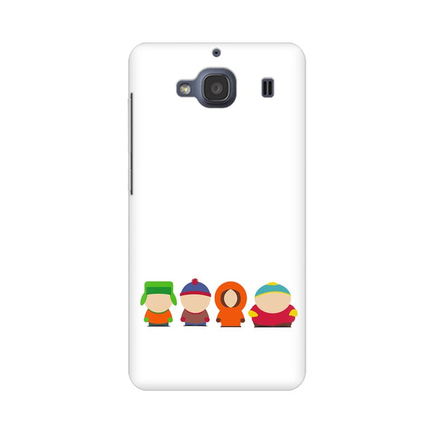 Xiaomi Redmi 2s South Park Minimal Phone Cover & Case
