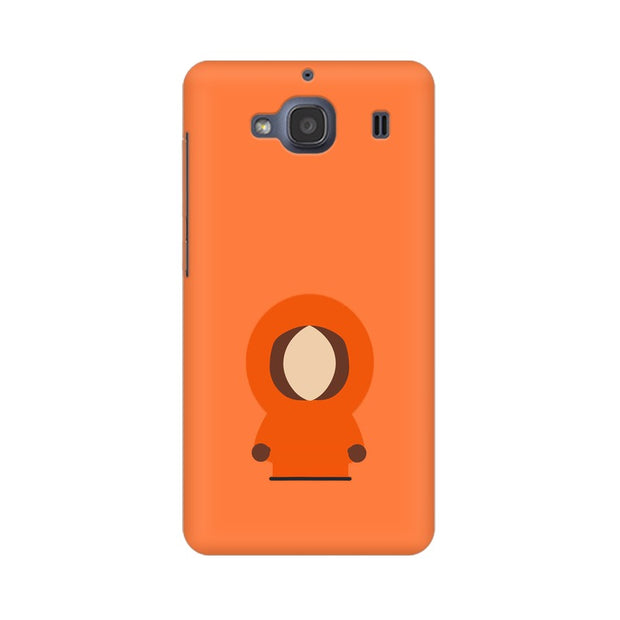 Xiaomi Redmi 2s Kenny Minimal South Park Phone Cover & Case
