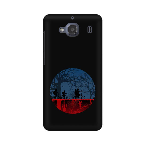 Xiaomi Redmi 2s Stranger Things Fan Art Phone Cover & Case