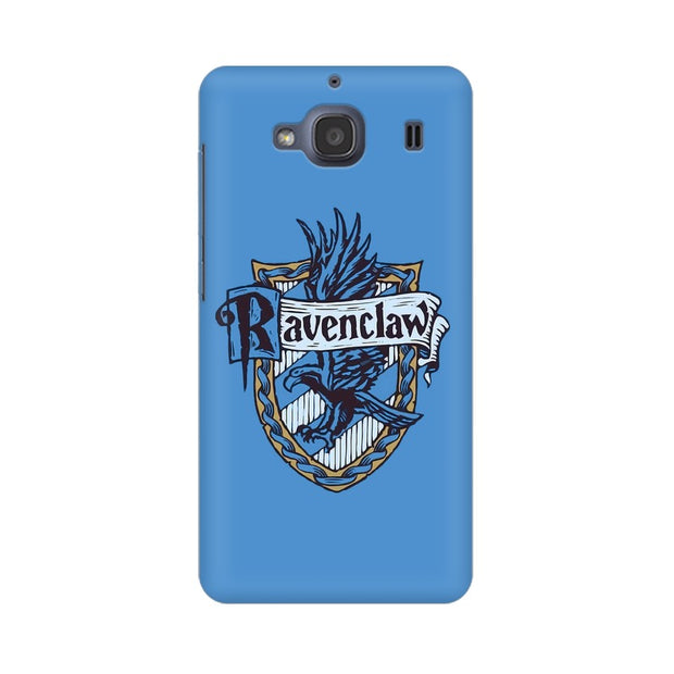 Xiaomi Redmi 2s Ravenclaw House Crest Harry Potter Phone Cover & Case