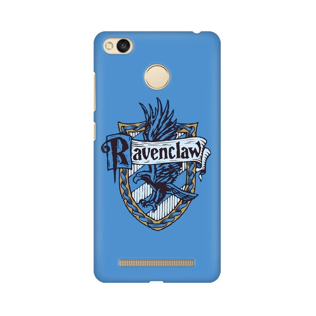 Xiaomi Redmi 3s Prime Ravenclaw House Crest Harry Potter Phone Cover & Case