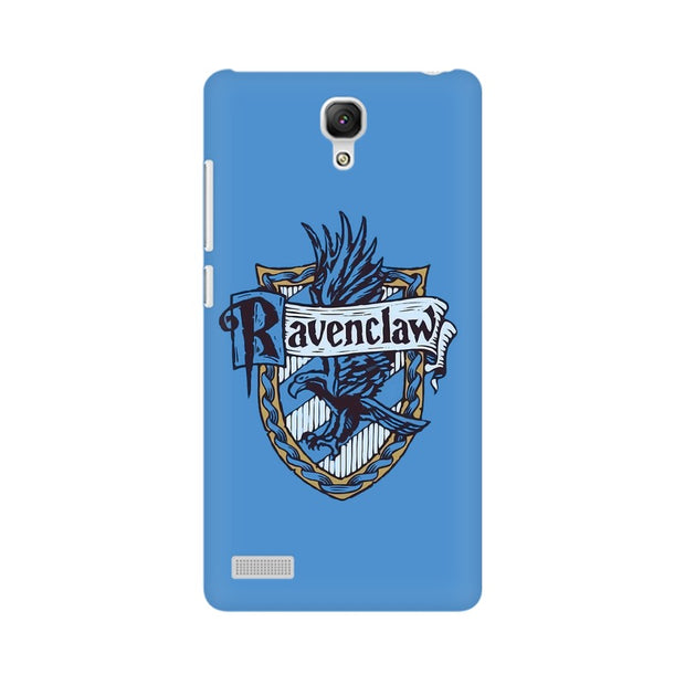 Xiaomi Redmi Note Ravenclaw House Crest Harry Potter Phone Cover & Case