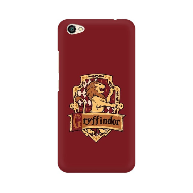 Xiaomi Redmi Y1 Lite Gryffindor House Crest Harry Potter Phone Cover & Case