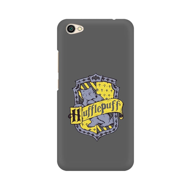 Xiaomi Redmi Y1 Lite Hufflepuff House Crest Harry Potter Phone Cover & Case