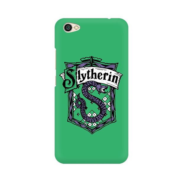 Xiaomi Redmi Y1 Lite Slytherin House Crest Harry Potter Phone Cover & Case