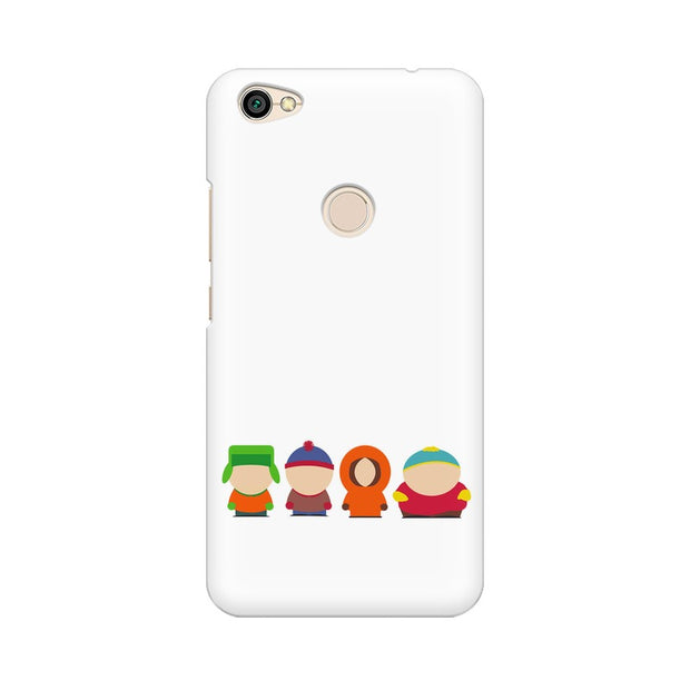 Xiaomi Redmi Y1 South Park Minimal Phone Cover & Case