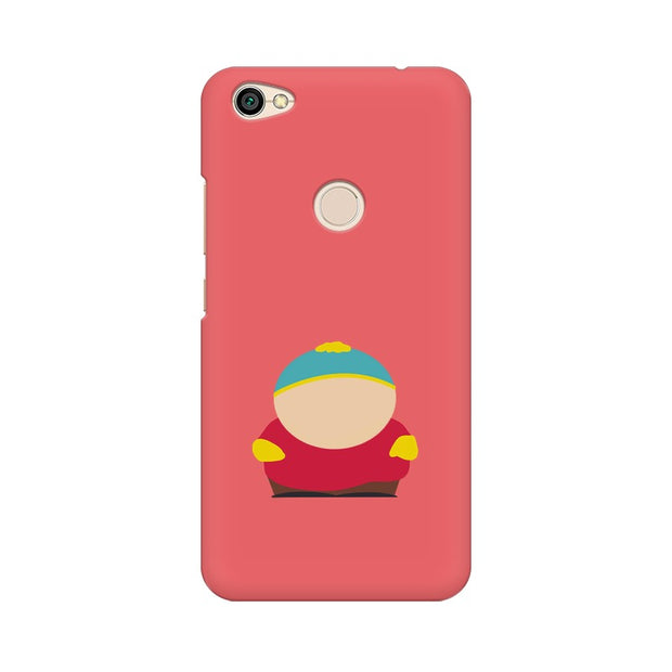 Xiaomi Redmi Y1 Eric Cartman Minimal South Park Phone Cover & Case