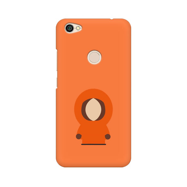 Xiaomi Redmi Y1 Kenny Minimal South Park Phone Cover & Case