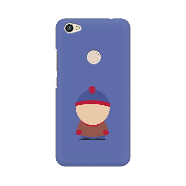 Xiaomi Redmi Y1 Stan Marsh Minimal South Park Phone Cover & Case