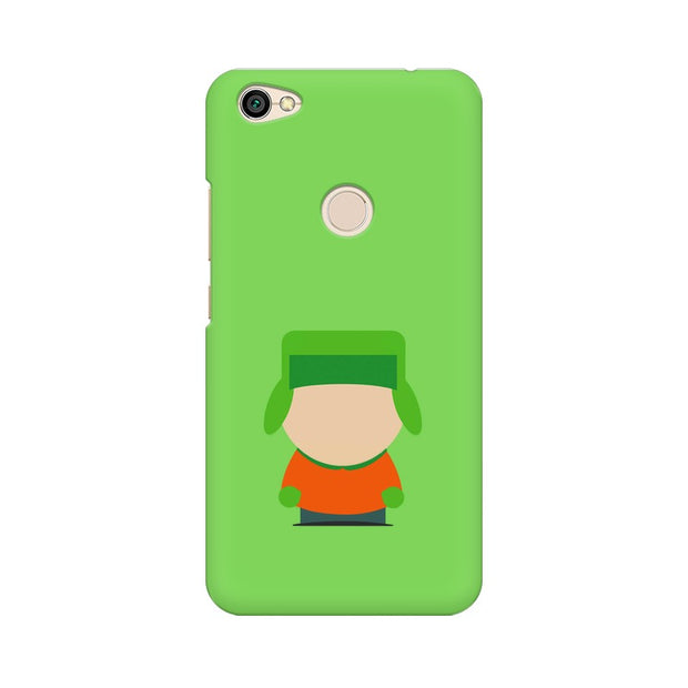 Xiaomi Redmi Y1 Kyle Broflovski Minimal South Park Phone Cover & Case
