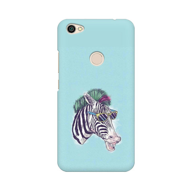 Xiaomi Redmi Y1 The Zebra Style Cool Phone Cover & Case