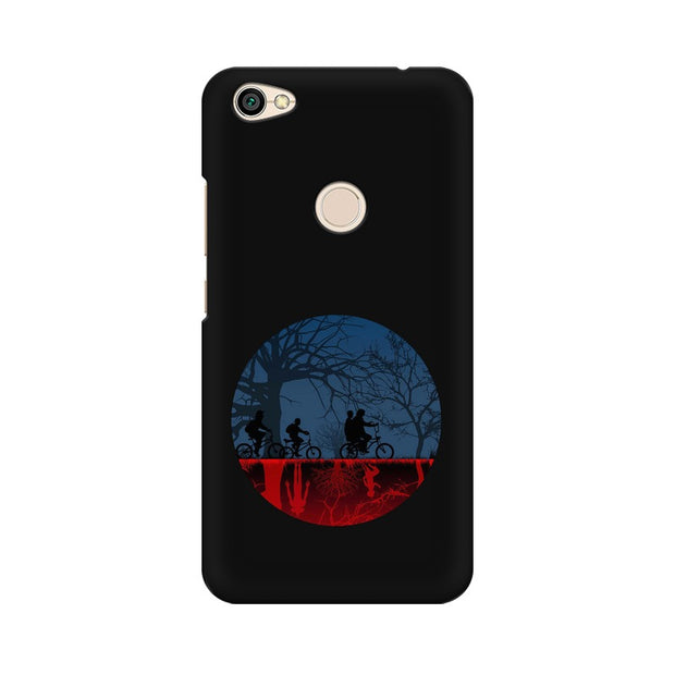 Xiaomi Redmi Y1 Stranger Things Fan Art Phone Cover & Case