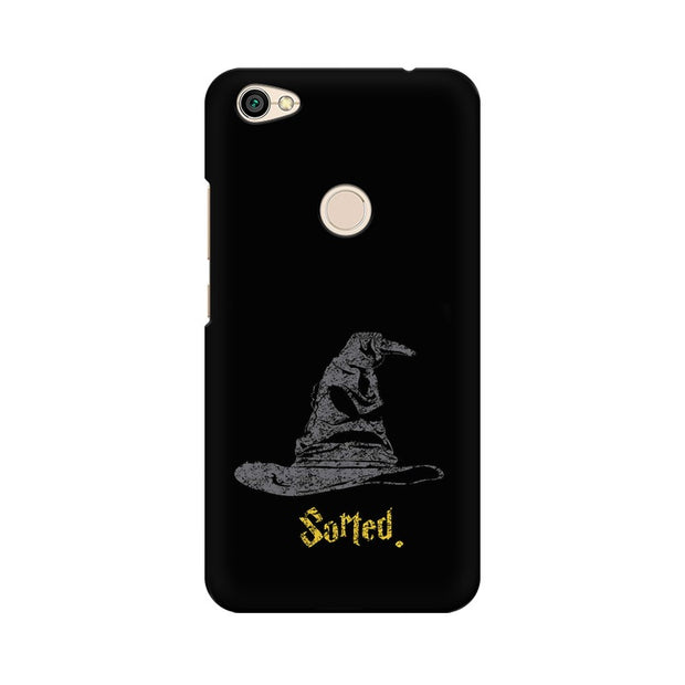 Xiaomi Redmi Y1 Sorting Hat Harry Potter Phone Cover & Case