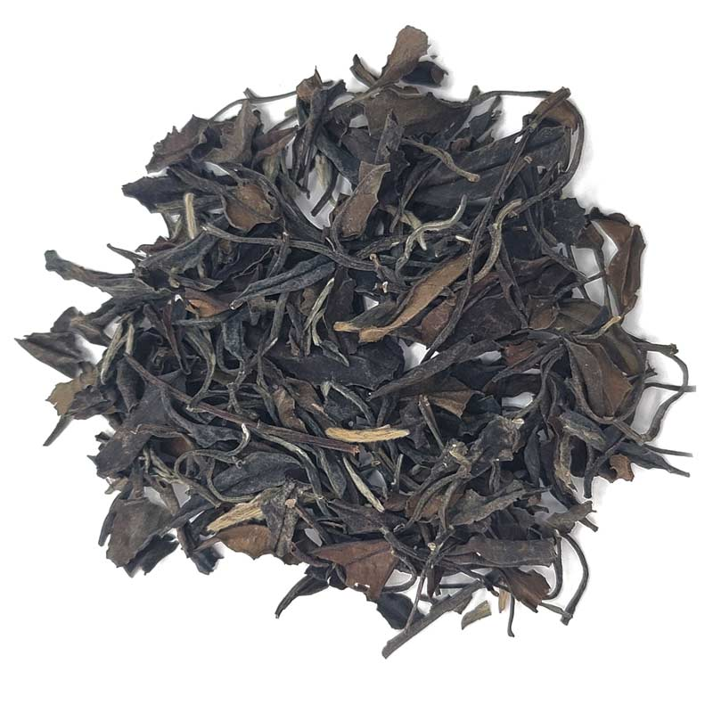 1998 Aged White Tea by Tea and Whisk