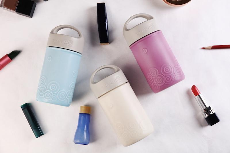 Liven Destiny Travel Mug by ACERA